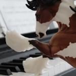 PianoHorse