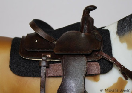 SaddlePad_Black