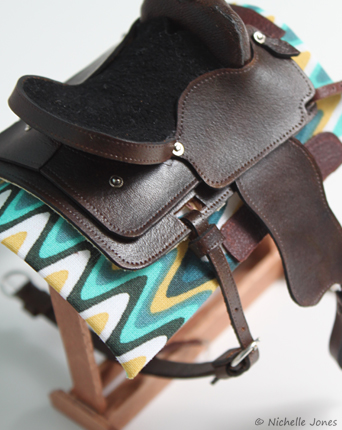 SaddlePad_Wavy