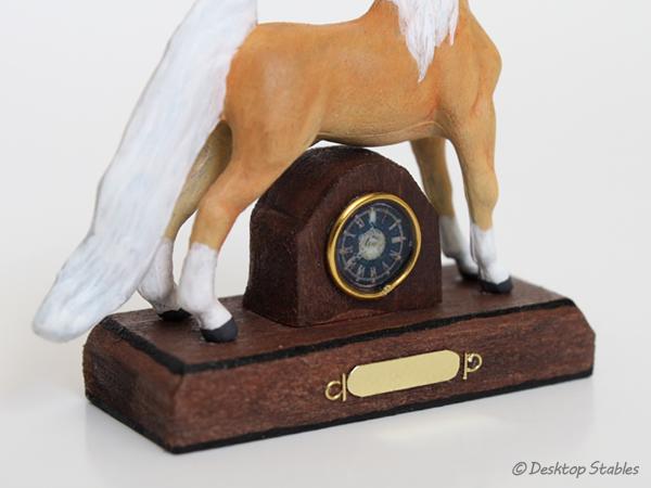 ClockHorse4