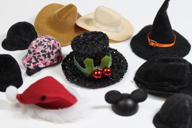 miniaturehats